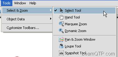 Compare two PDF files in QTP