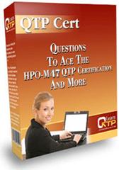 QTP 11 Certification