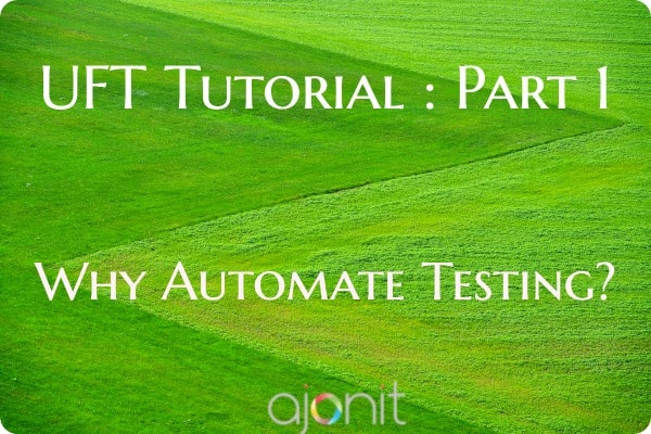 uft-tutorial-part1