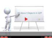 Objects in QTP