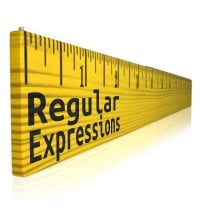 What are: Regular Expressions