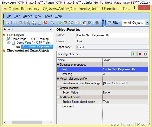 A Complete Guide to Descriptive Programming in QTP (UFT)