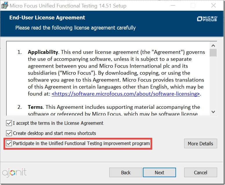 UFT 14 51 Released: 7 New Features You Should Know