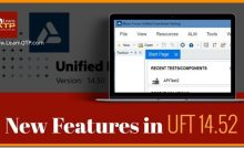 UFT 14 Arrived: 9 Things You Must Know About The Latest Version
